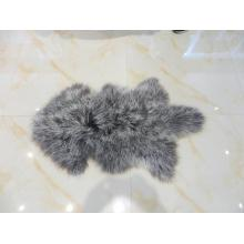 Mongolian Lamb Skin Natural Shape