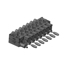 TY-PSV Multi Way Directional Valves
