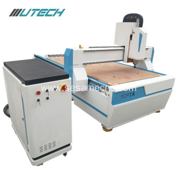 atc cnc engraving router for Woodworking