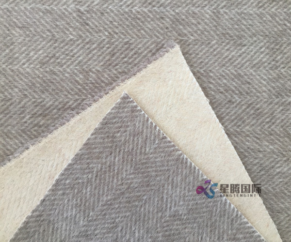 Wool Blend Suit Fabric