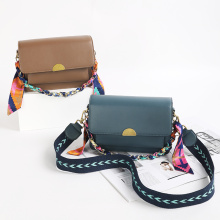 Designer Sequin Shoulder Leather Bags
