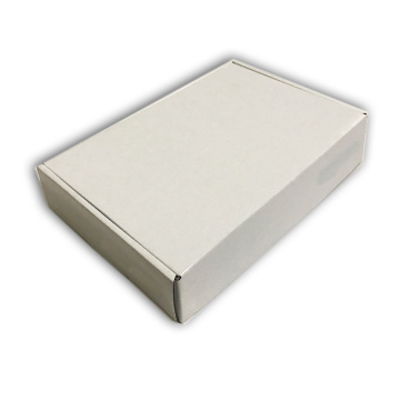 Software corrugated packaging box