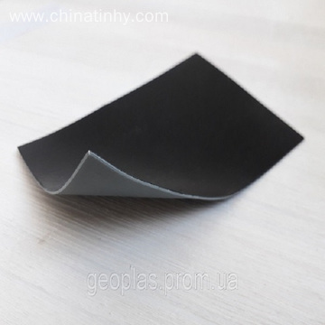 Geomembrane used in Industrial Municipal and Agricultural