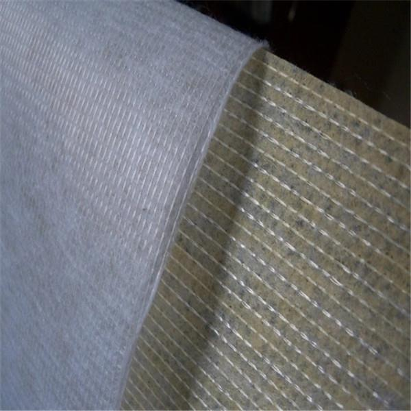 Coating Stitch Bond Material