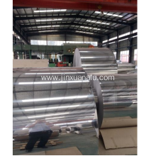 3003/3005/3105 Mirror Finished Aluminum Coil for Elevator