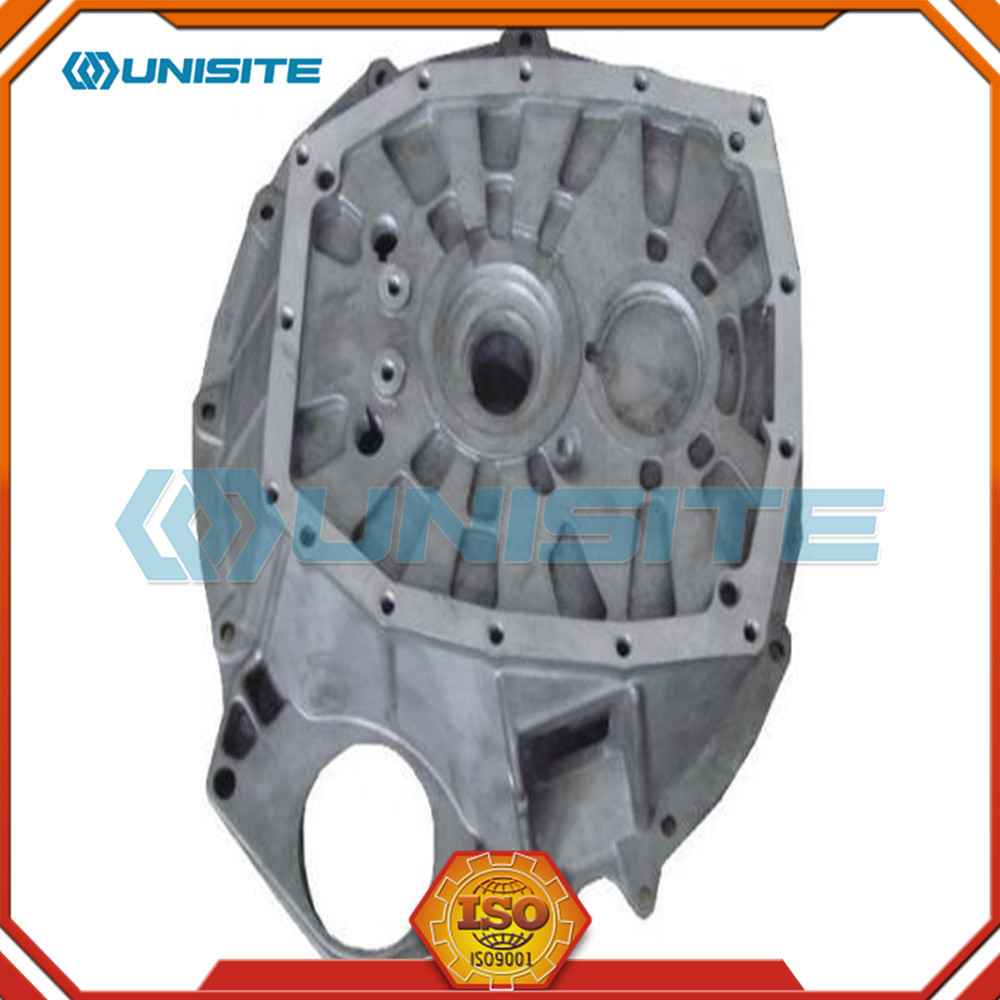 Aluminum Alloy Die Casting Components