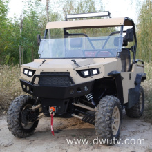 400CC 4*4  RIS ATV/UTV QUAD BIKE