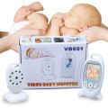 Night Version Digital Smart Portable Secure Baby Monitor