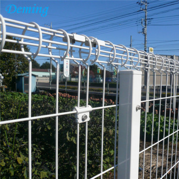 High Quality Double Circle Fence for Sale