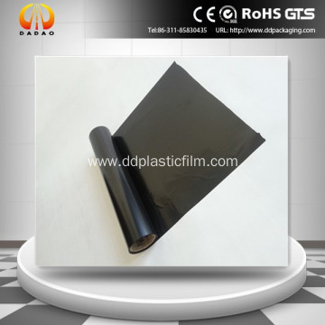 Black Polyester Film Micron