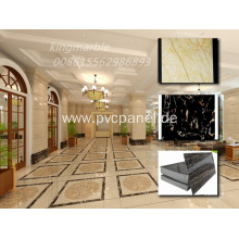 Factory directly for Faux Marble Wall Panel New Decoration Materials PVC Marble Wall Sheet supply to Suriname Supplier