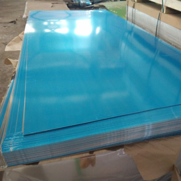 aluminum sheet with alloy 6061T6 size 3.0mm