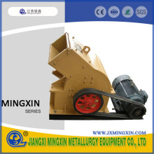 Durable mini stone hammer crusher