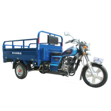 China for 200Cc Super Motorcycle HS150TR-C1 Cargo Tricycle 200cc 3 wheeler Motor export to Indonesia Manufacturer