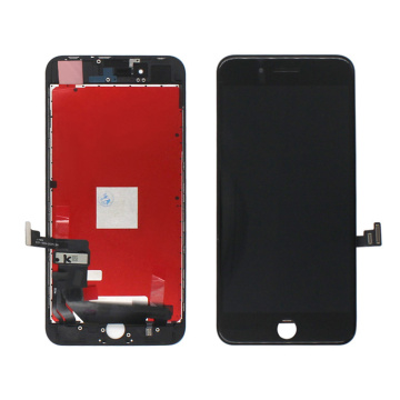 I-iPhone 7 I-LCD Digitizer Frame Frame Assembly Isikrini esigcwele