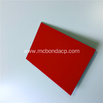 MC Bond Composite Panel Metal Composite Material