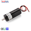 36mm brushless dc motor with planetary gearbox