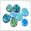 High Quality Glass Gems for Decorate Garden