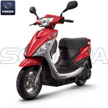 KYMCO Candy 2.0 Complete Body Kit Engine Parts Original Spare Parts