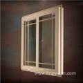arch window with grid cheap house windows
