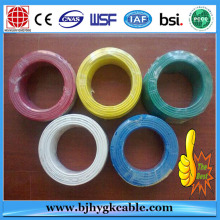 Gray PVC Sheathed Special Cable For Industry Use