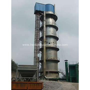 Limestone Calcinating Equipment Limestone Calcination Plant