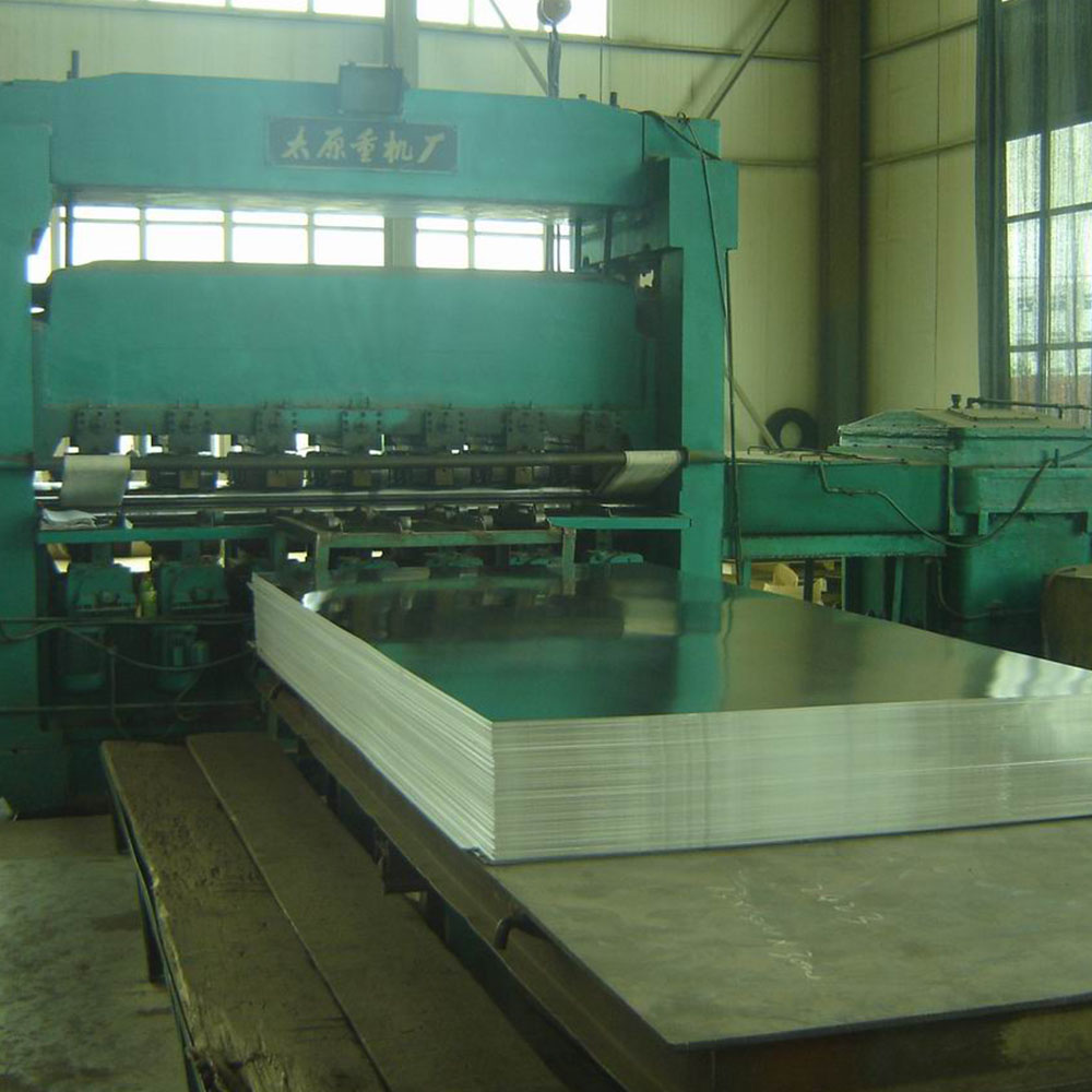5754 Aluminium sheet price