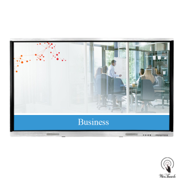 98 Inches Classroom Infra-Red Touch Board