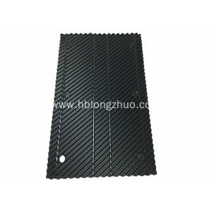 MC75V Counter Flow Cooling Tower Fill Packing