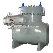 Best Quality for Extraction Check Valve Extraction Non Return Valve export to Paraguay Suppliers