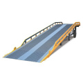 Hydraulic Loading Ramp Dock
