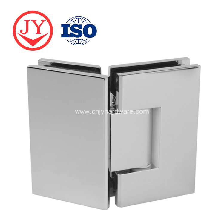 Glass Shower Hinges 135 degree
