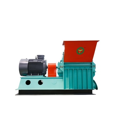 Sawdust Hammer Crusher For Corncob Wood Bark
