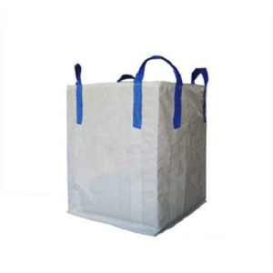 U-Panel Jumbo bag with 1/2/4 loops