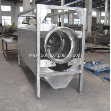 Professional Design for Chicken Gizzard Processor, Chicken Feet Processing Equipment From China Chicken Feather & water separator export to Cyprus Manufacturer