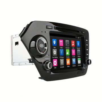 navi radio for Kia Rio K2 2014
