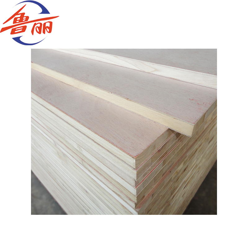 18mm okoume veneer blockboard