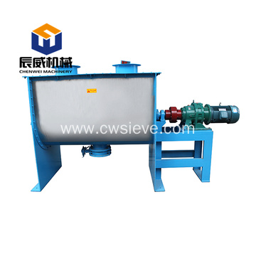 100-5000liter powder ribbon trough blender mixer machine