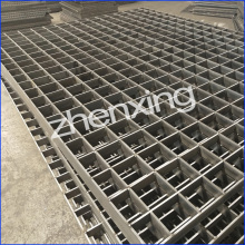 Pressed Welded Steel Bar Grating