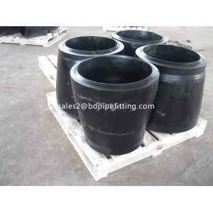 ASTM A420 WPL6 LTCS Concentric Reducer Pipe Fittings