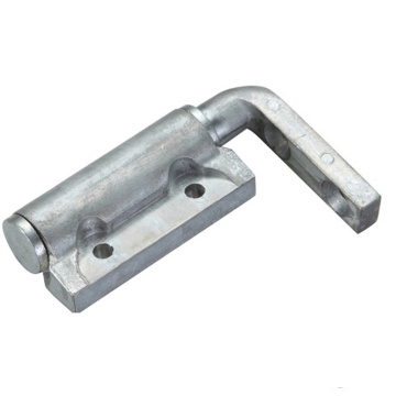 ZDC Electric Plated/Powder Coated Damper Hinges