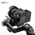 Wewow High quality 3-axis gimbal dslr