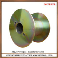 galvanized cable reel for cable