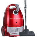 red led display vacuum cleaner