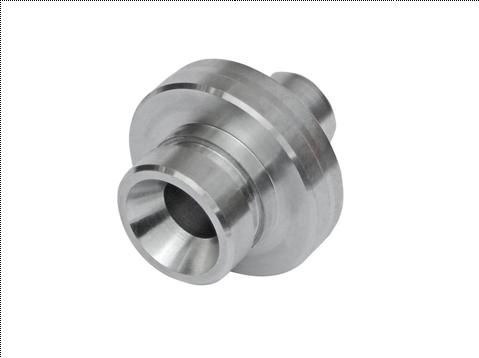 Pipe Fitting Cnc Turning  Screw Bolt Parts