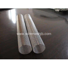 Stainless Steel Woven Wire Mesh Roll