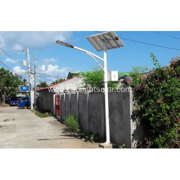 60W Solar Energy Saving LED Street Lights