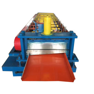Russian hot sales siding wall making machine
