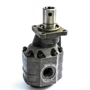 Dump Truck hydraulic gear pump