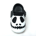 Hallowmas Funny Litter Baby Boy Dress Moccasin